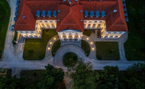 Hotel **** Hotel Pałac Alexandrinum / 19
