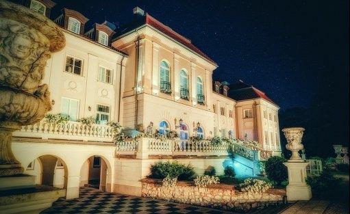 Hotel **** Hotel Pałac Alexandrinum / 5