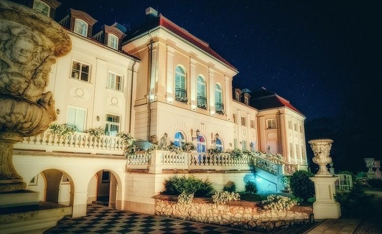 Hotel **** Hotel Pałac Alexandrinum / 14