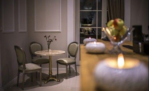 Hotel **** Hotel Pałac Alexandrinum / 25