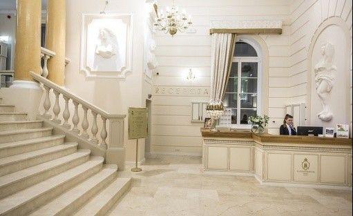 Hotel **** Hotel Pałac Alexandrinum / 24