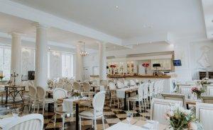 Hotel Pałac Alexandrinum Hotel **** / 0