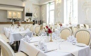 Hotel Pałac Alexandrinum Hotel **** / 5