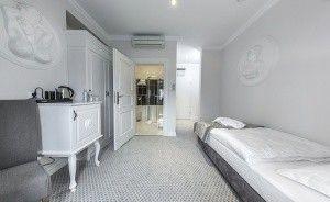 Hotel Pałac Alexandrinum Hotel **** / 3