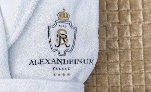 Hotel Pałac Alexandrinum Hotel **** / 1