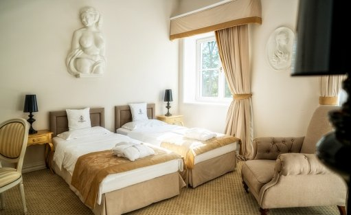 Hotel **** Hotel Pałac Alexandrinum / 61