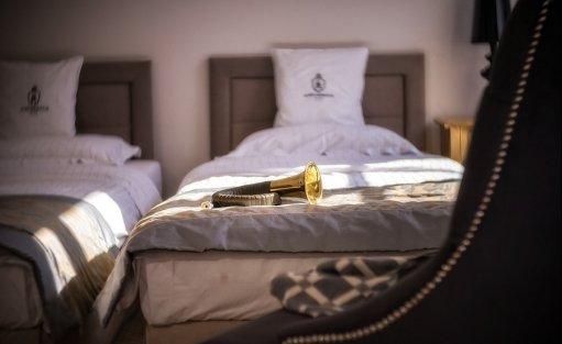 Hotel **** Hotel Pałac Alexandrinum / 49