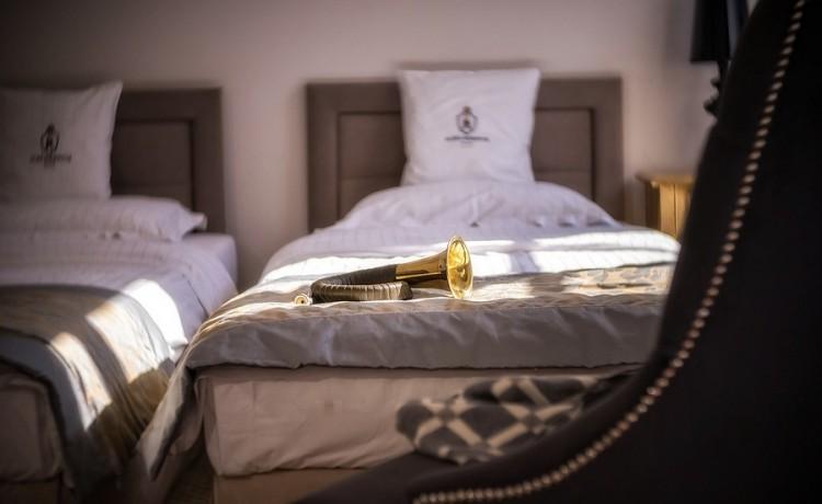 Hotel **** Hotel Pałac Alexandrinum / 42