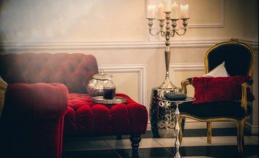 Hotel **** Hotel Pałac Alexandrinum / 48