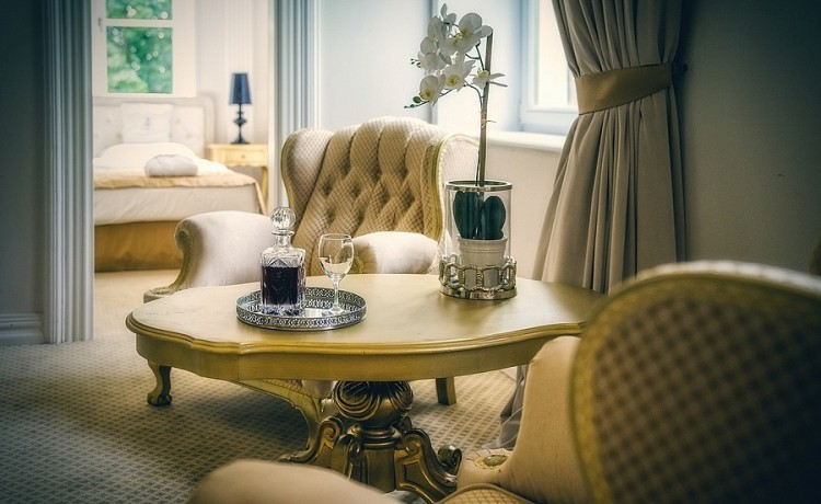 Hotel **** Hotel Pałac Alexandrinum / 39