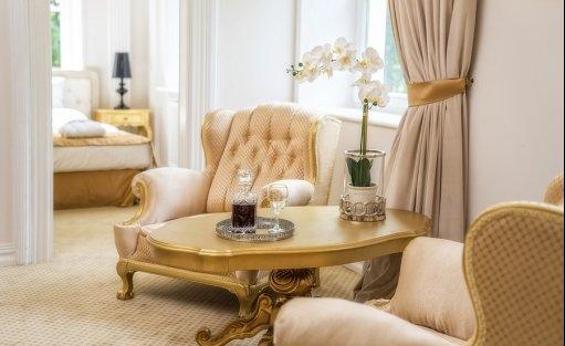 Hotel **** Hotel Pałac Alexandrinum / 55
