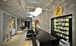 Hotel Pałac Alexandrinum Hotel **** / 14