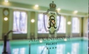 Hotel Pałac Alexandrinum Hotel **** / 11