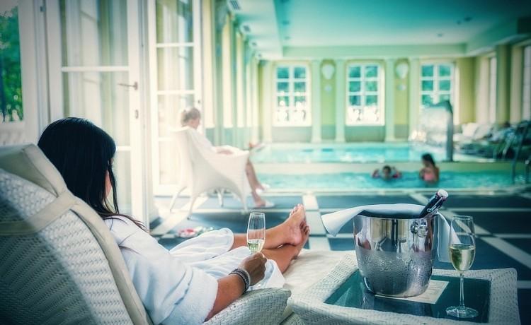 Hotel **** Hotel Pałac Alexandrinum / 44