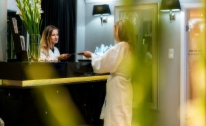 Hotel Pałac Alexandrinum Hotel **** / 9