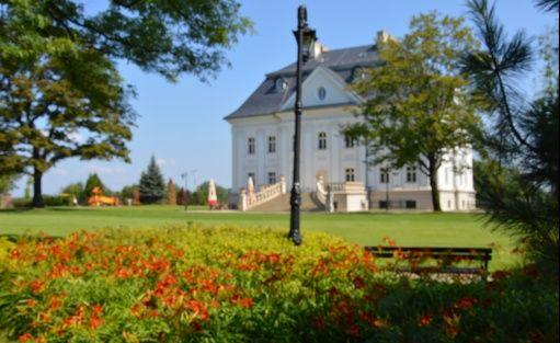 Pałac Pałac Borynia / 0