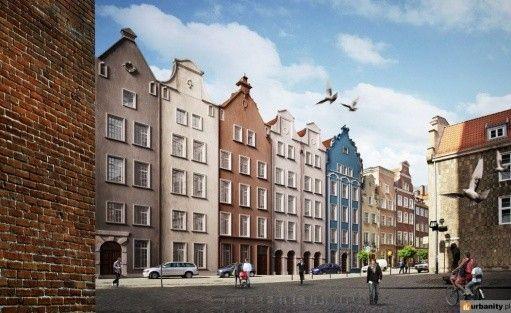 Obiekt w budowie Hampton by Hilton Gdansk Old Town / 0