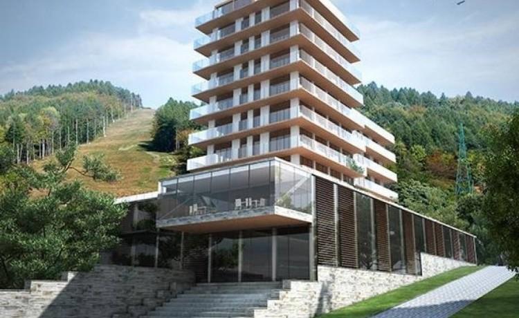 Kozubnik Spa Resort