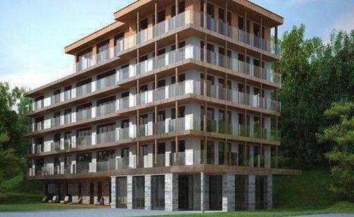 Obiekt w budowie Kozubnik Spa Resort / 0