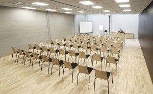 Centrum Kulturalno-Kongresowe Jordanki Centrum szkoleniowo-konferencyjne / 5