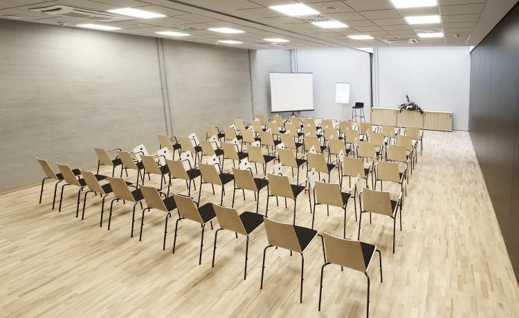 Centrum szkoleniowo-konferencyjne Centrum Kulturalno-Kongresowe Jordanki / 7