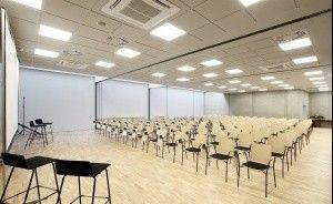 Centrum Kulturalno-Kongresowe Jordanki Centrum szkoleniowo-konferencyjne / 4