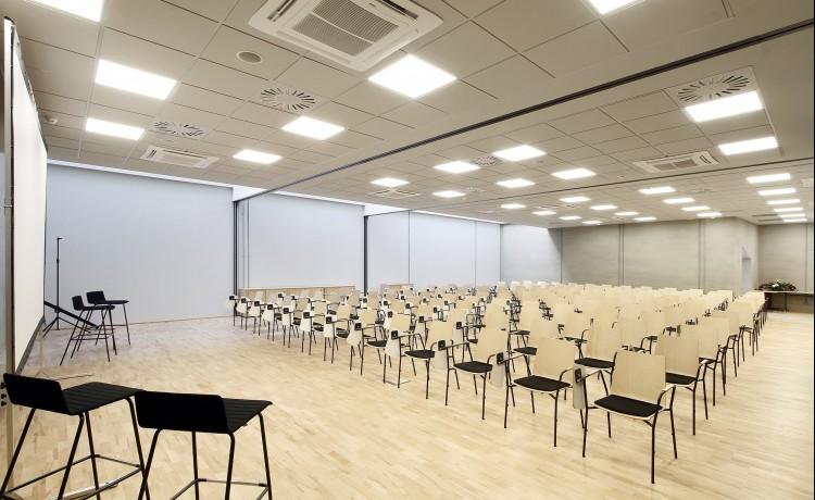 Centrum szkoleniowo-konferencyjne Centrum Kulturalno-Kongresowe Jordanki / 6
