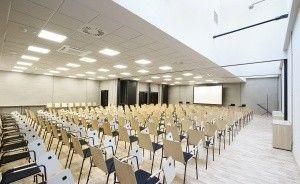 Centrum Kulturalno-Kongresowe Jordanki Centrum szkoleniowo-konferencyjne / 3
