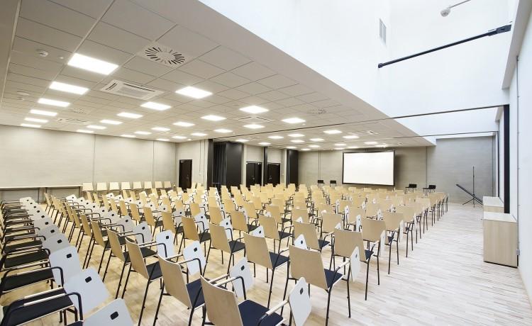 Centrum szkoleniowo-konferencyjne Centrum Kulturalno-Kongresowe Jordanki / 5