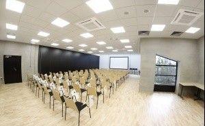 Centrum Kulturalno-Kongresowe Jordanki Centrum szkoleniowo-konferencyjne / 2