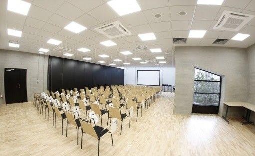 Centrum szkoleniowo-konferencyjne Centrum Kulturalno-Kongresowe Jordanki / 4