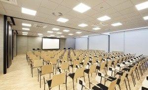 Centrum Kulturalno-Kongresowe Jordanki Centrum szkoleniowo-konferencyjne / 1