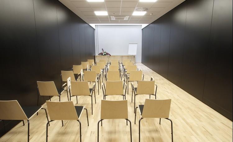 Centrum szkoleniowo-konferencyjne Centrum Kulturalno-Kongresowe Jordanki / 2
