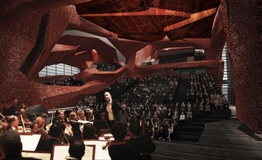 Centrum szkoleniowo-konferencyjne Centrum Kulturalno-Kongresowe Jordanki / 10