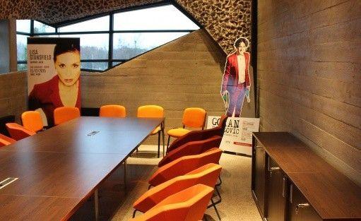 Centrum szkoleniowo-konferencyjne Centrum Kulturalno-Kongresowe Jordanki / 11