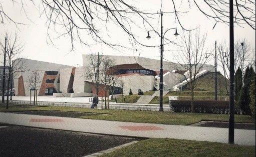 Centrum szkoleniowo-konferencyjne Centrum Kulturalno-Kongresowe Jordanki / 0