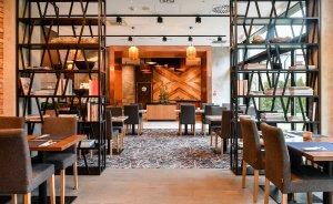 Hotel Sopot Restauracja No. 88