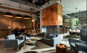 Hotel Sopot Lobby Bar