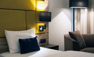 Hotel Sopot Pokój Standard