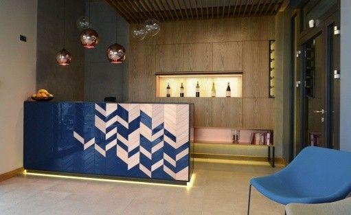Inne Hotel Faros / 1