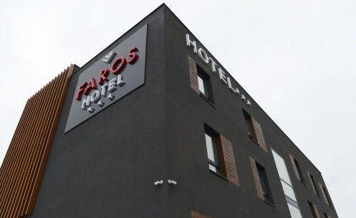 Inne Hotel Faros / 0