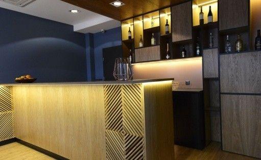 Inne Hotel Faros / 11