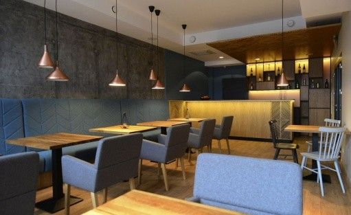 Inne Hotel Faros / 10