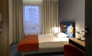 Hotel Faros Inne / 3