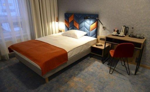 Inne Hotel Faros / 7