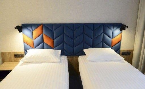 Inne Hotel Faros / 5