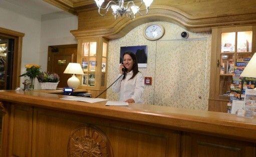Hotel *** Hotel Alpejski w Polanicy-Zdroju / 5