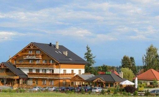 Hotel *** Hotel Alpejski w Polanicy-Zdroju / 3