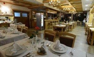 Hotel Alpejski w Polanicy-Zdroju Hotel *** / 1