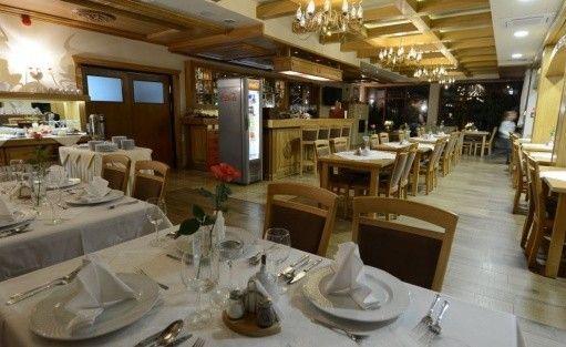 Hotel *** Hotel Alpejski w Polanicy-Zdroju / 22